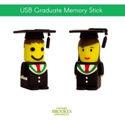 Oxford Brookes USB Graduate...
