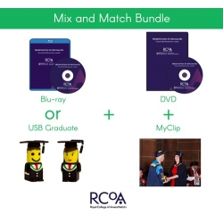 RCOA Mix and Match Bundle
