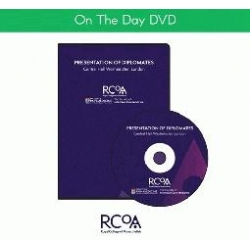 RCOA On The Day Graduation DVD