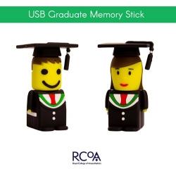 RCOA USB Graduate Memory Stick