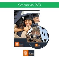 RHUL Graduation DVD