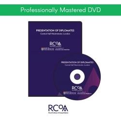 RCOA Professionally...