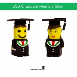 University of Leeds USB...