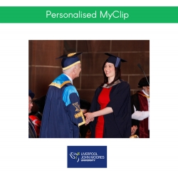LJMU Personalised MyClip
