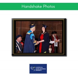 LJMU Handshake Photo