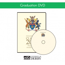 Derby Graduation DVD