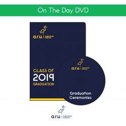 Anglia Ruskin On The Day DVD