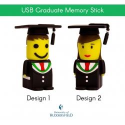 Huddersfield USB Graduate...