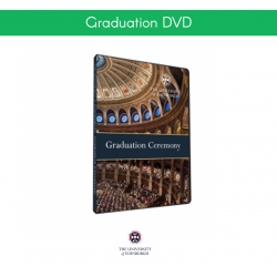 University of Edinburgh DVD