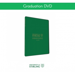 University of Stirling DVD