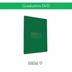 University of Stirling DVD