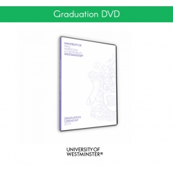 University of Westminster DVD