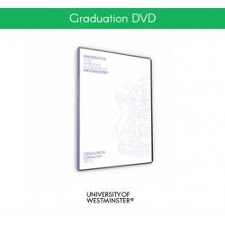 University of Westminster DVD