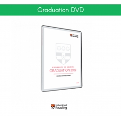 University of Reading DVD