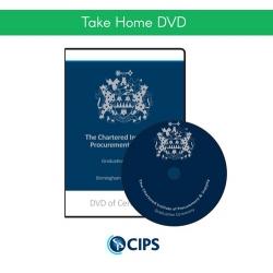 CIPS Take Home DVD