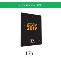 University of East Anglia DVD