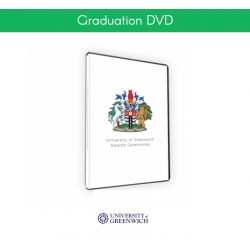 University of Greenwich DVD