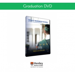 Henley Business School DVD