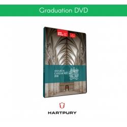 Hartpury University DVD