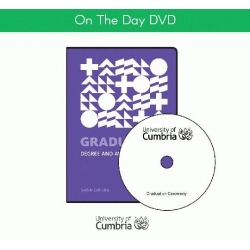 Cumbria On The Day DVD