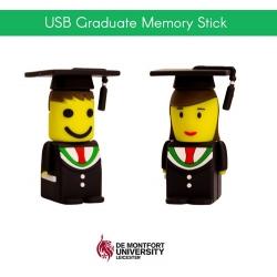 De Montfort University USB...