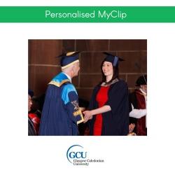 Glasgow Caledonian MyClip