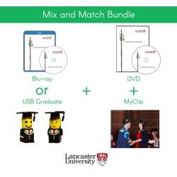 Lancaster University Mix...