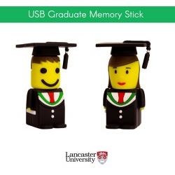Lancaster University USB...