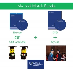 LJMU Mix and Match Bundle