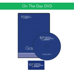 LJMU On The Day DVD