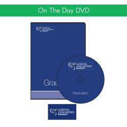 LJMU On The Day DVD