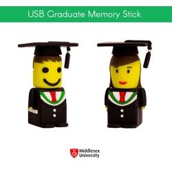 Middlesex University USB...